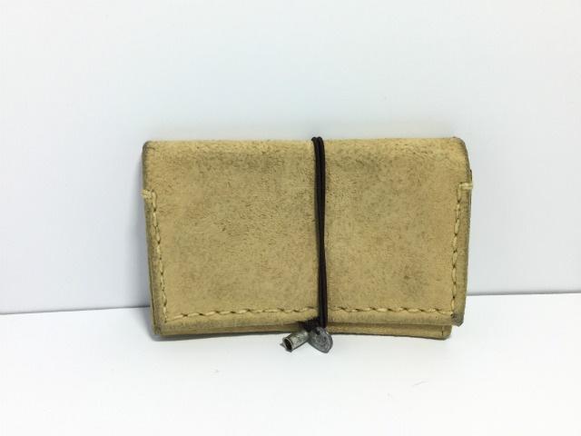 ebagos(エバゴス)のカードケース