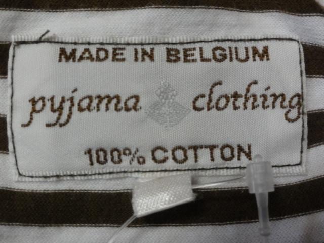 pyjama clothing(ピジャマクロージング)のカットソー