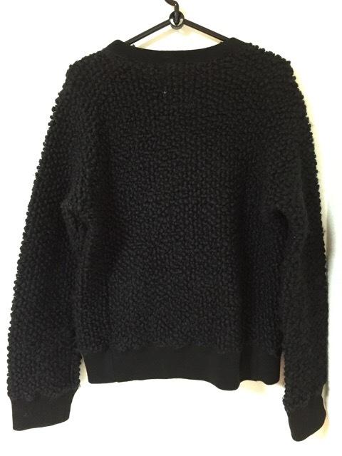 COMMEdesGARCONSNoirKeiNinomiya(コムデギャルソンノワールケイニノミヤ)のセーター