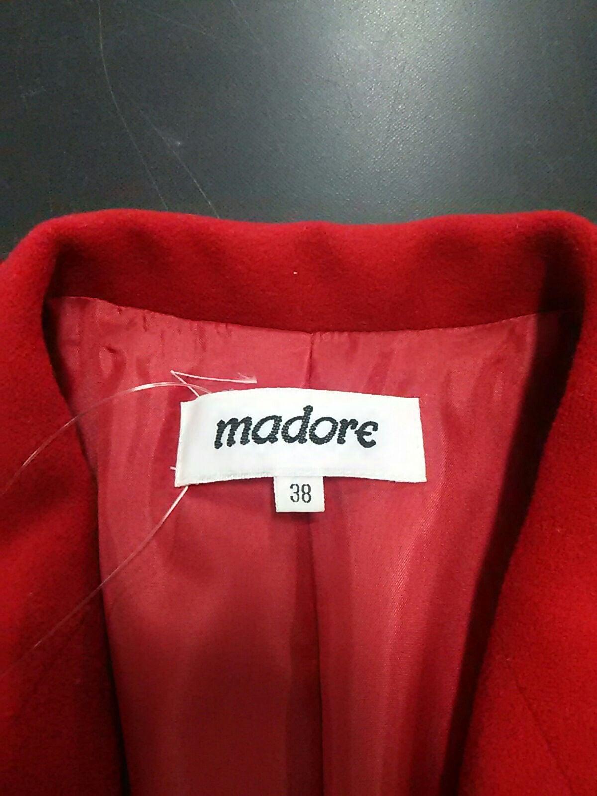 MaDore(マドーレ)のジャケット