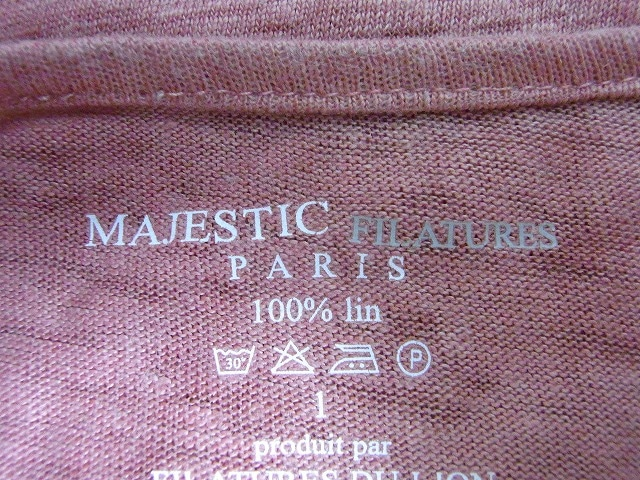Majestic(マジェスティック)のカットソー
