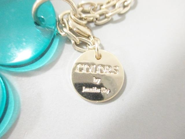 COLORS by Jennifer sky(カラーズバイジェニファースカイ)のキーホルダー(チャーム)