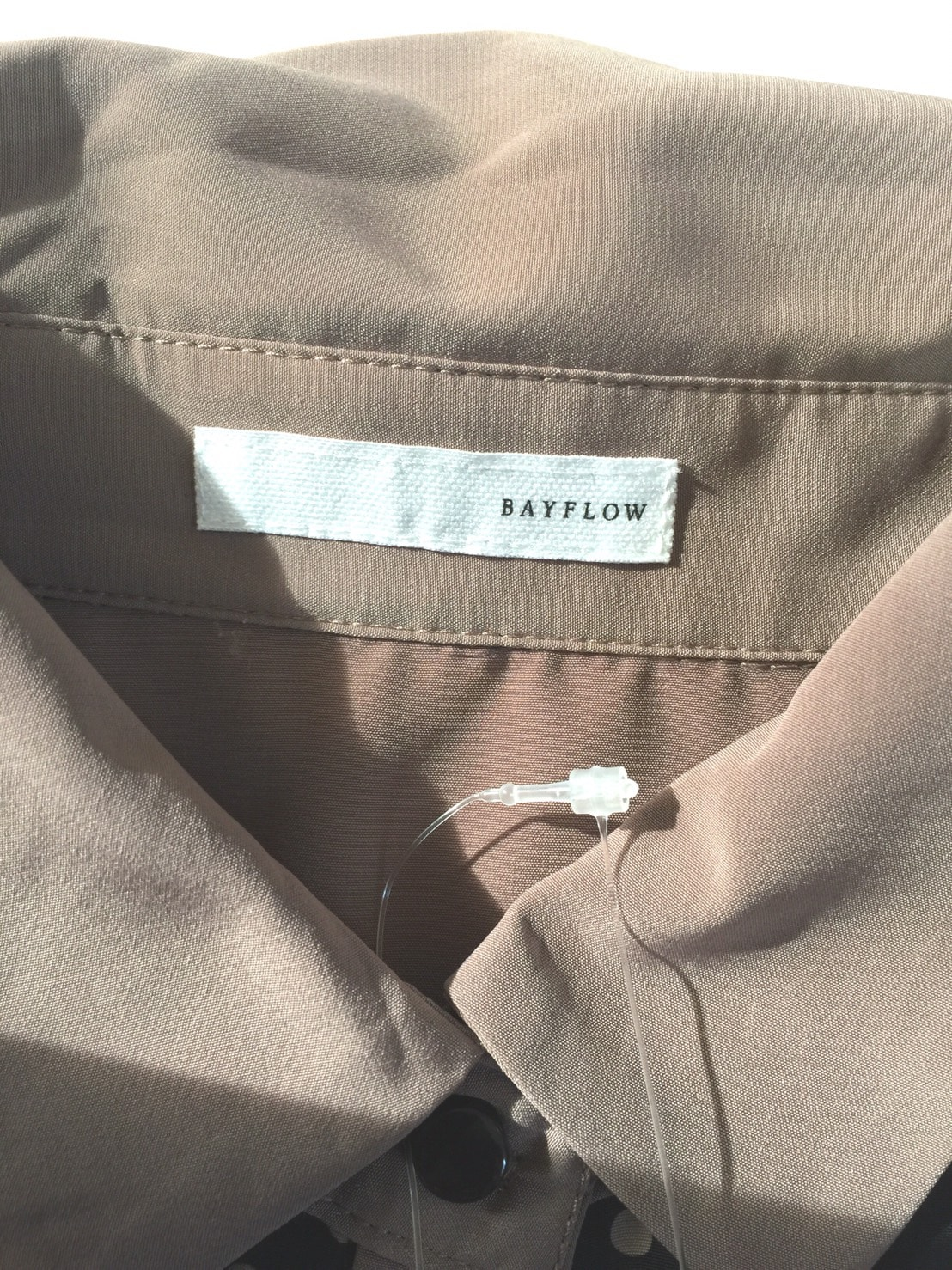 BAYFLOW(ベイフロー)のワンピース