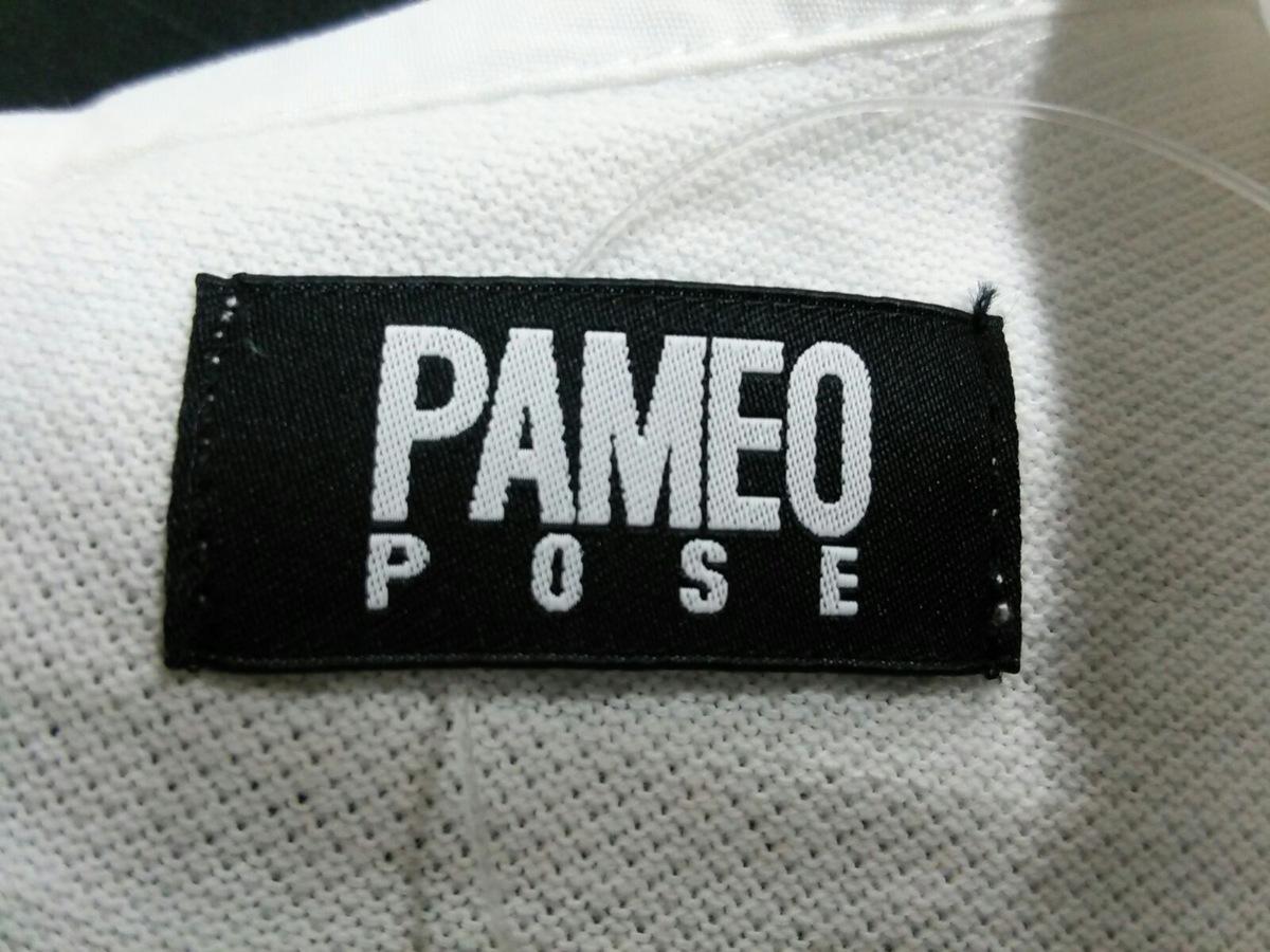 PAMEO POSE(パメオポーズ)のワンピース