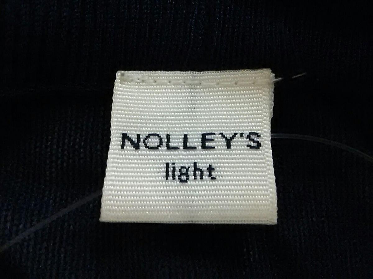 NOLLEY'S(ノーリーズ)のカーディガン
