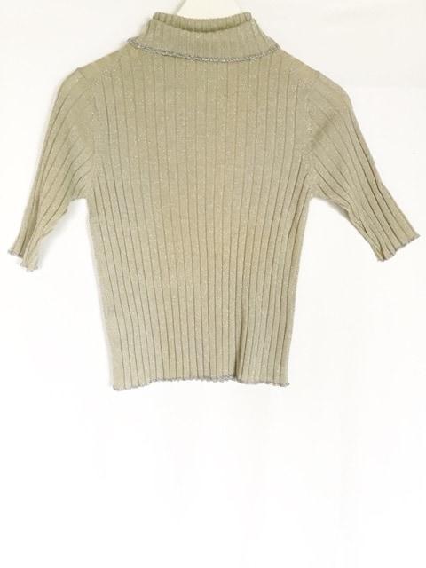 a.(エードット)のセーター