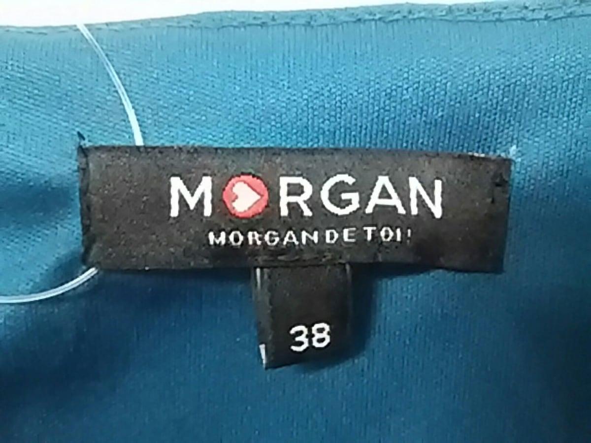MORGAN(モルガン)のワンピース
