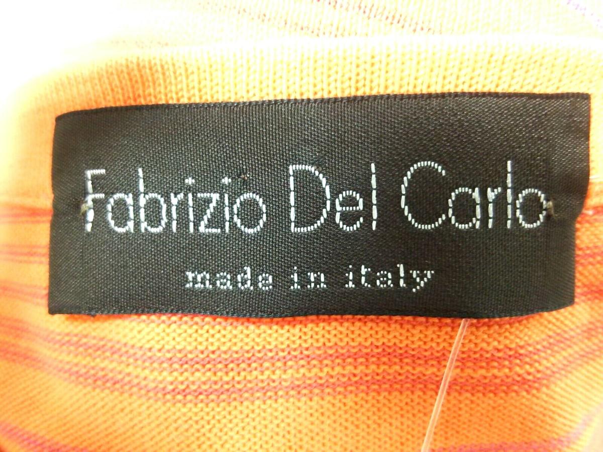 Fabrizio Del Carlo(ファブリツィオデルカルロ)のセーター