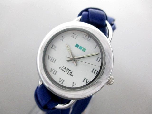 LAMERCOLLECTIONS(ラメール)の腕時計