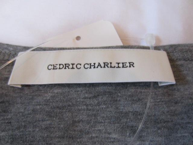 CEDRIC CHARLIER(セドリック シャルリエ)のワンピース