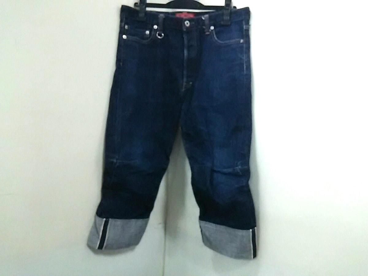 UNDERGROUND(アンダーグラウンド)のジーンズ