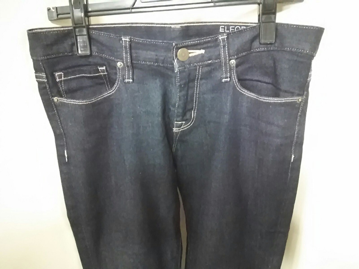 ELFORBR(エルフォーブル)のジーンズ