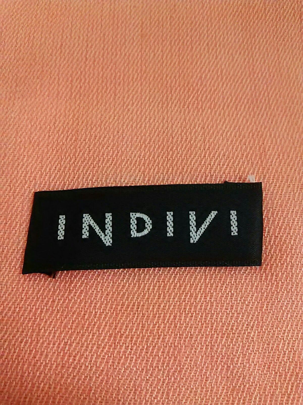 INDIVI(インディビ)のマフラー