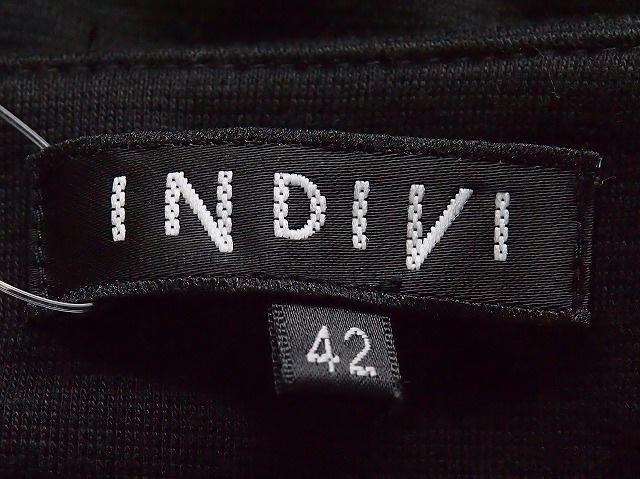 INDIVI(インディビ)のワンピース