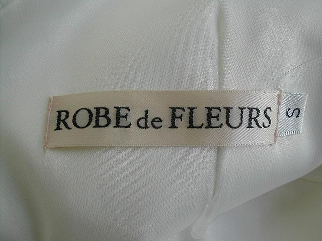 ROBE de FLEURS(ローブドフルール)のワンピース