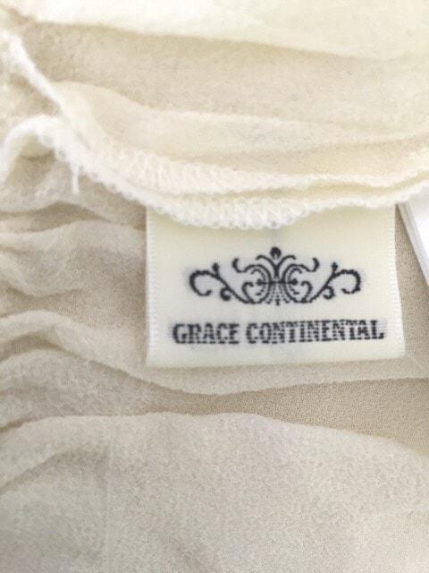 GRACE CONTINENTAL(グレースコンチネンタル)のチュニック