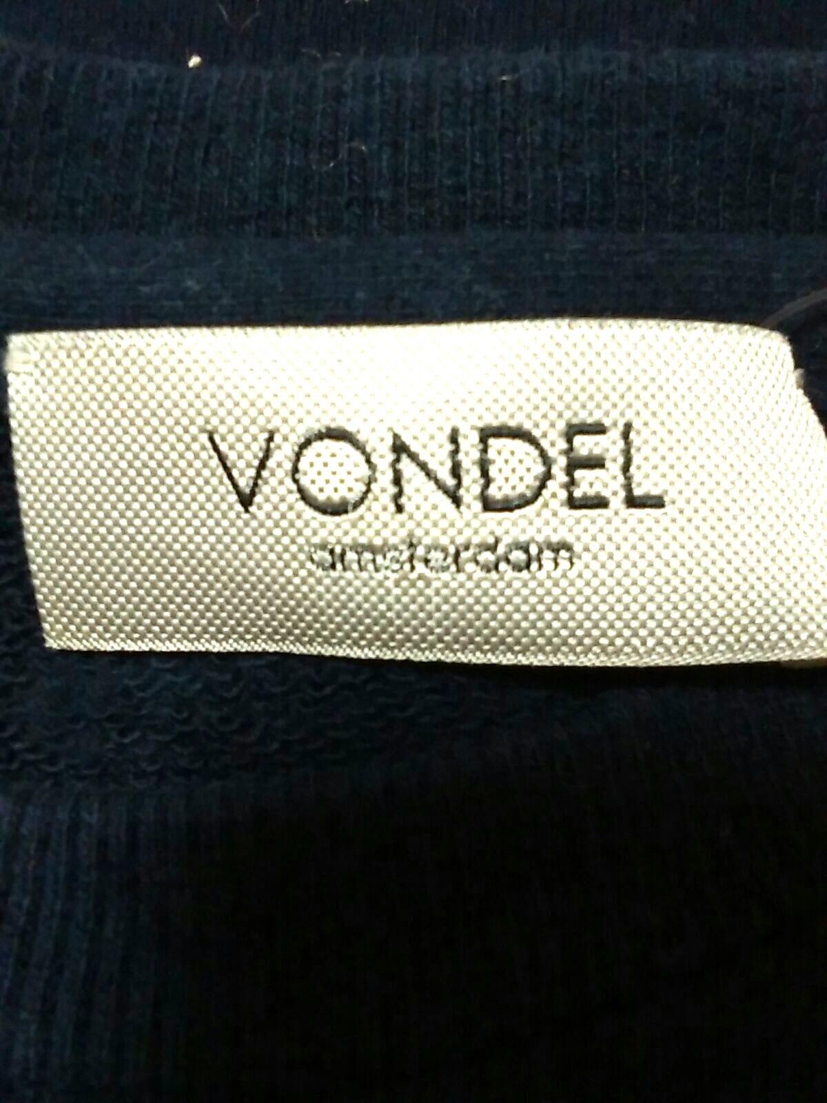 VONDEL(フォンデル)のトレーナー