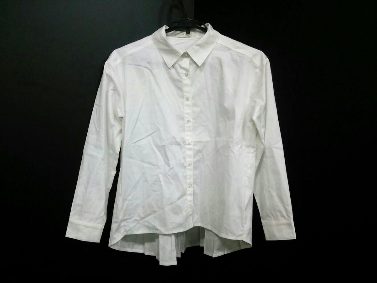 MICOAMERI(ミコアメリ)のシャツブラウス