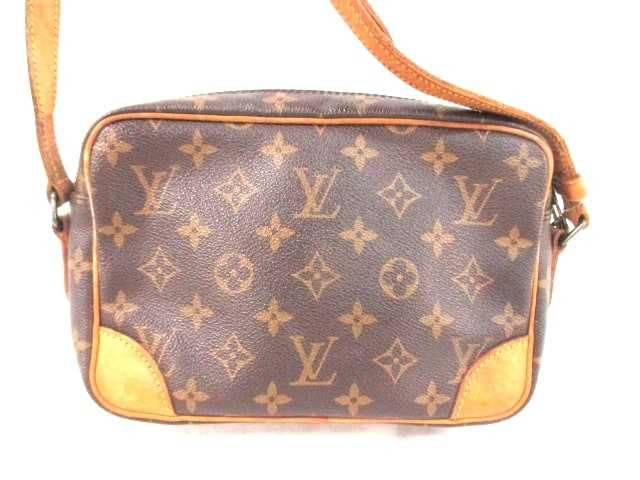 LOUIS VUITTON(ルイヴィトン)のトロカデロ24