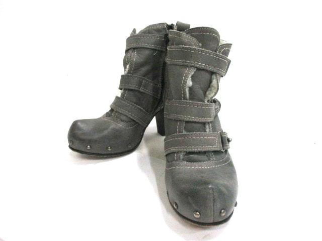 SIXTY SEVEN(シックスティセブン)のブーツ