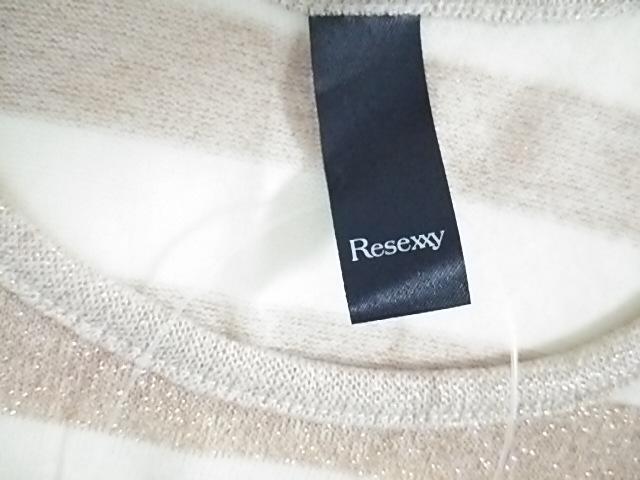 RESEXXY(リゼクシー)のタンクトップ