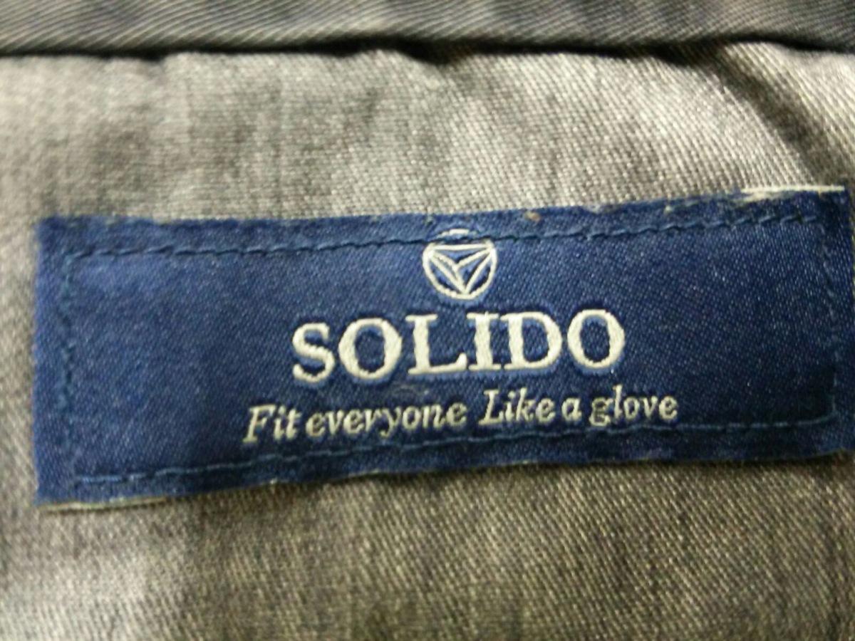 SOLIDO(ソリード)のパンツ