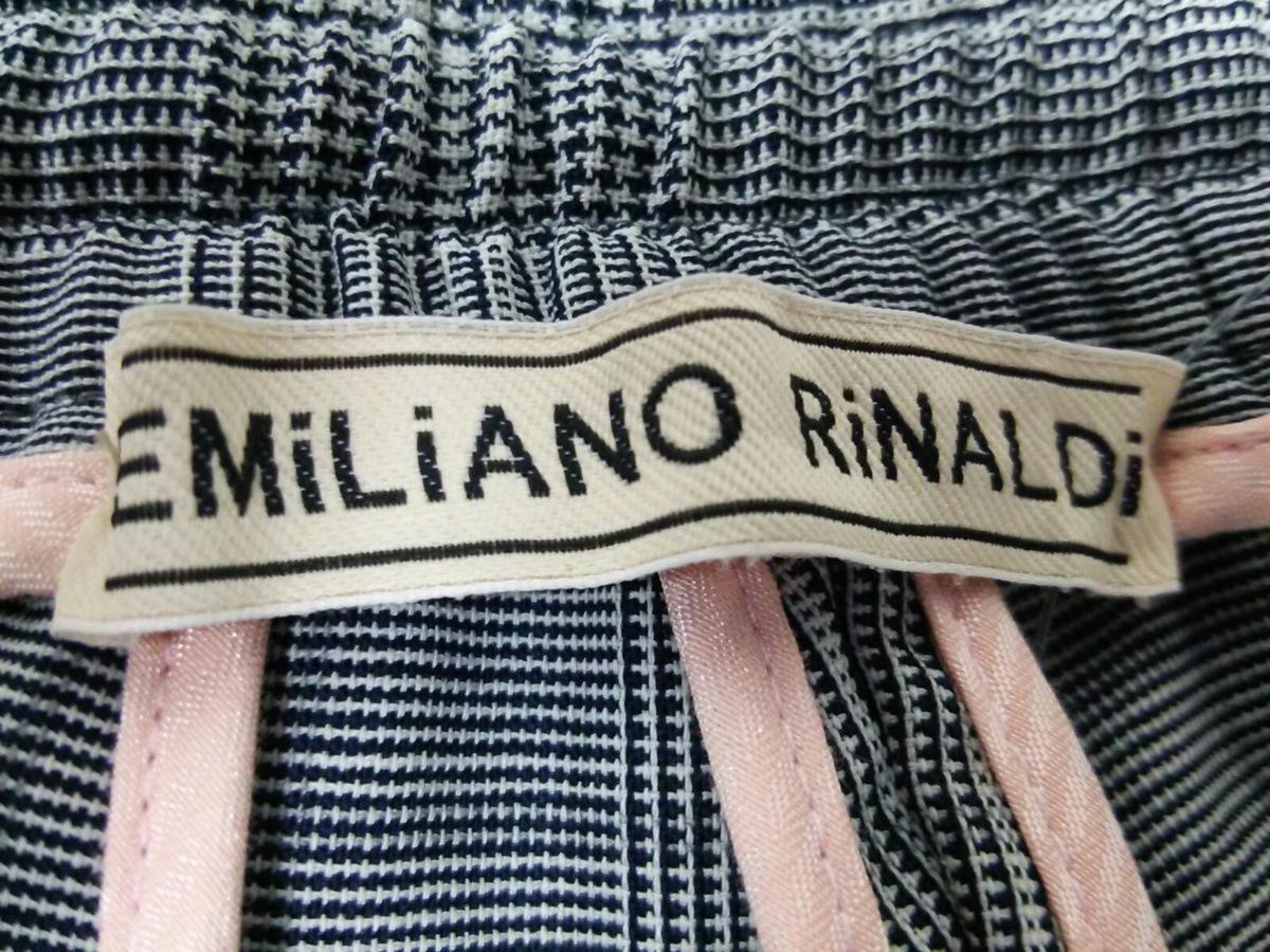 EMiLiANORiNALDi(エミリアーノリナルディ)のパンツ