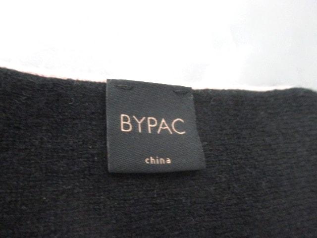 BYPAC(バイパック)のマフラー