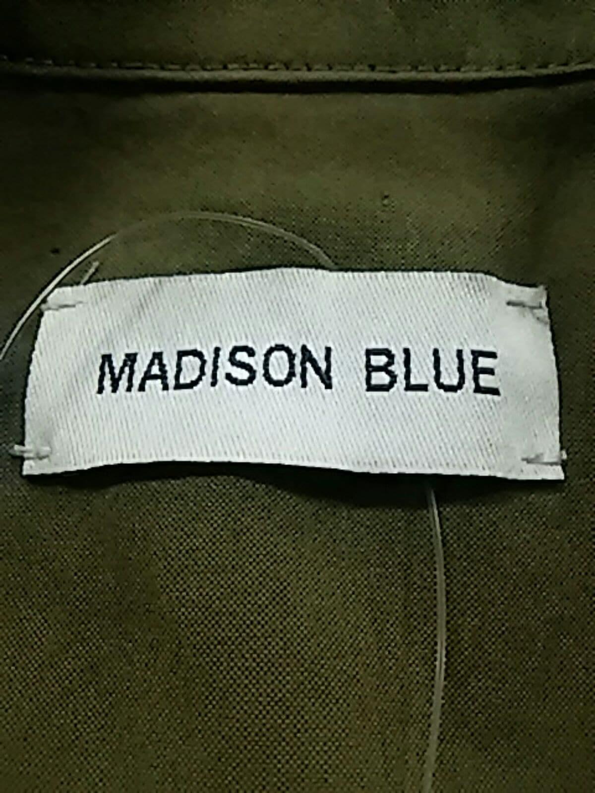 MADISON BLUE(マディソンブルー)のブルゾン
