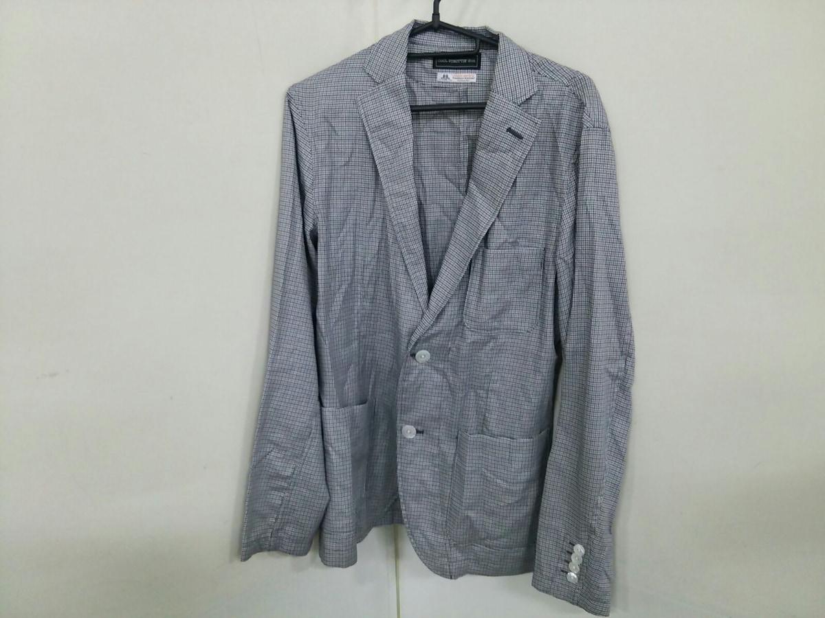 THOMAS MASON(トーマスメイソン)のジャケット