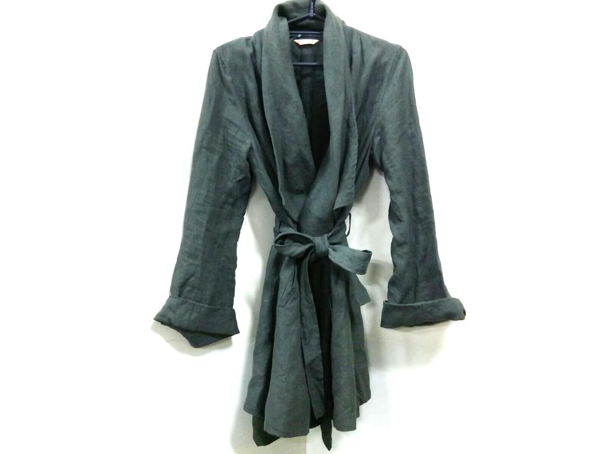 La Tiara Itals(ラ ティアラ イタルス)のコート