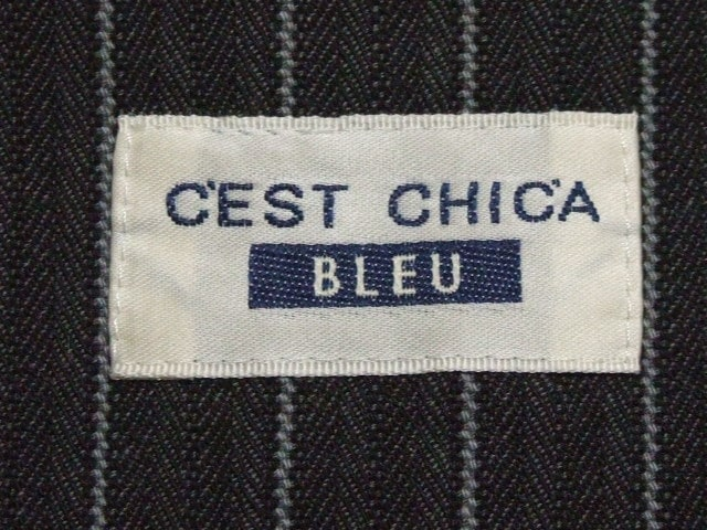 C'EST CHIC'A(セシカ)のベスト