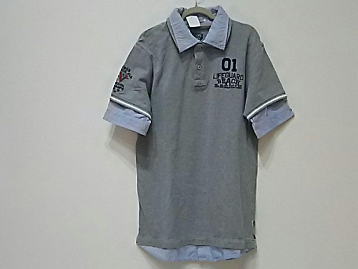 SCOTCH&SODA(スコッチアンドソーダ)のポロシャツ