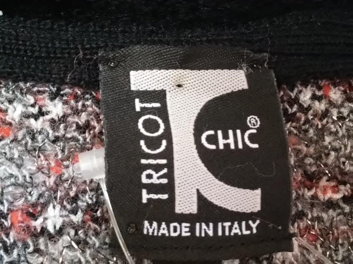 TRICOT CHIC(トリコシック)のワンピース