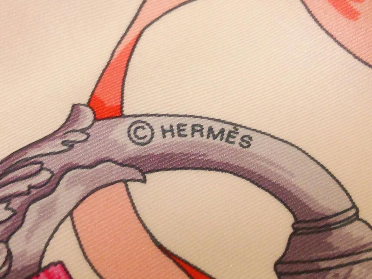 HERMES(エルメス)のカレ70