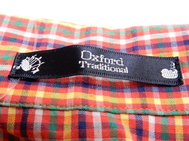 OXFORD(オックスフォード)のシャツブラウス