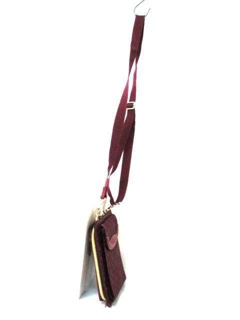 CHRISTIAN OLIVIER(クリスチャン オリビエ)のショルダーバッグ