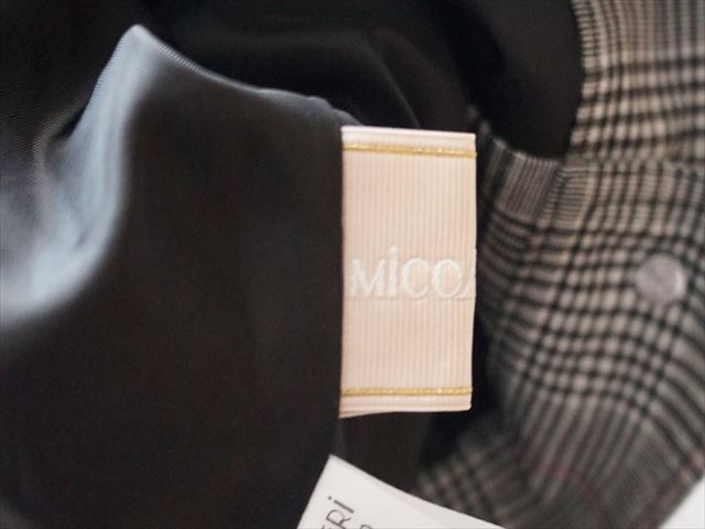 MICOAMERI(ミコアメリ)のカットソー