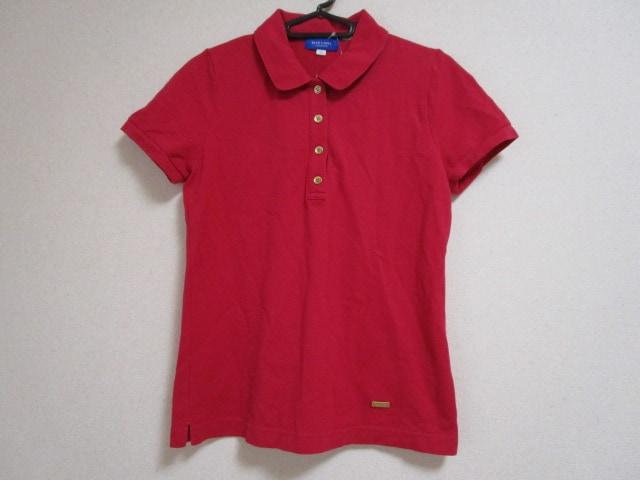 BLUELABELCRESTBRIDGE(ブルーレーベルクレストブリッジ)のポロシャツ