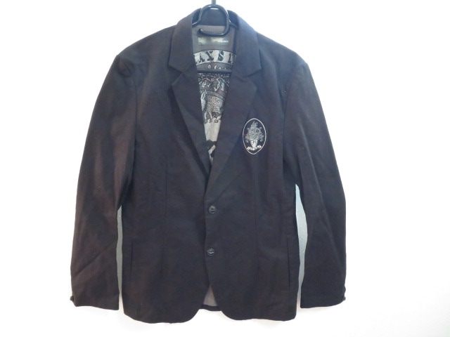 maxsix(マックスシックス)のジャケット