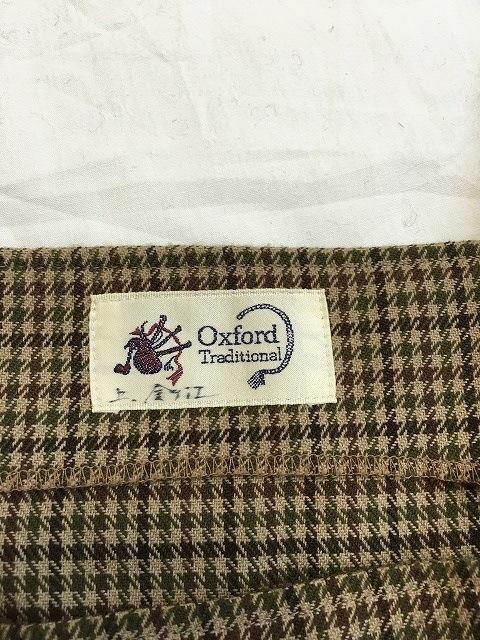 OXFORD(オックスフォード)のワンピース