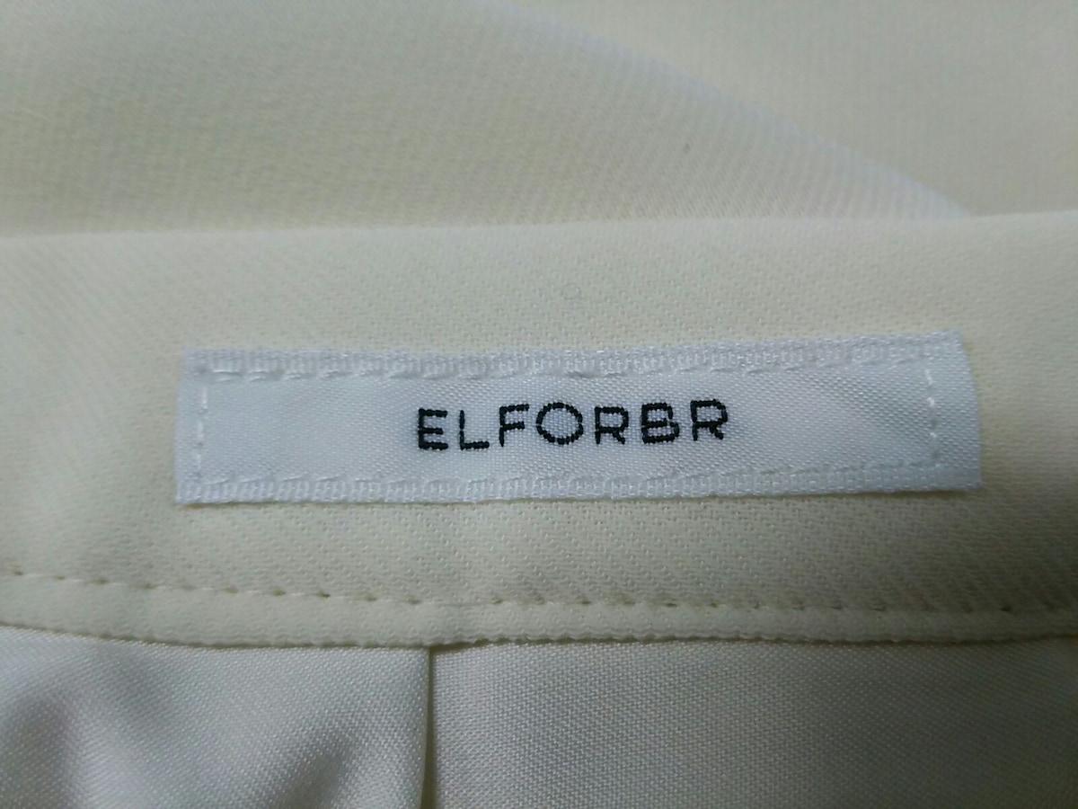 ELFORBR(エルフォーブル)のパンツ