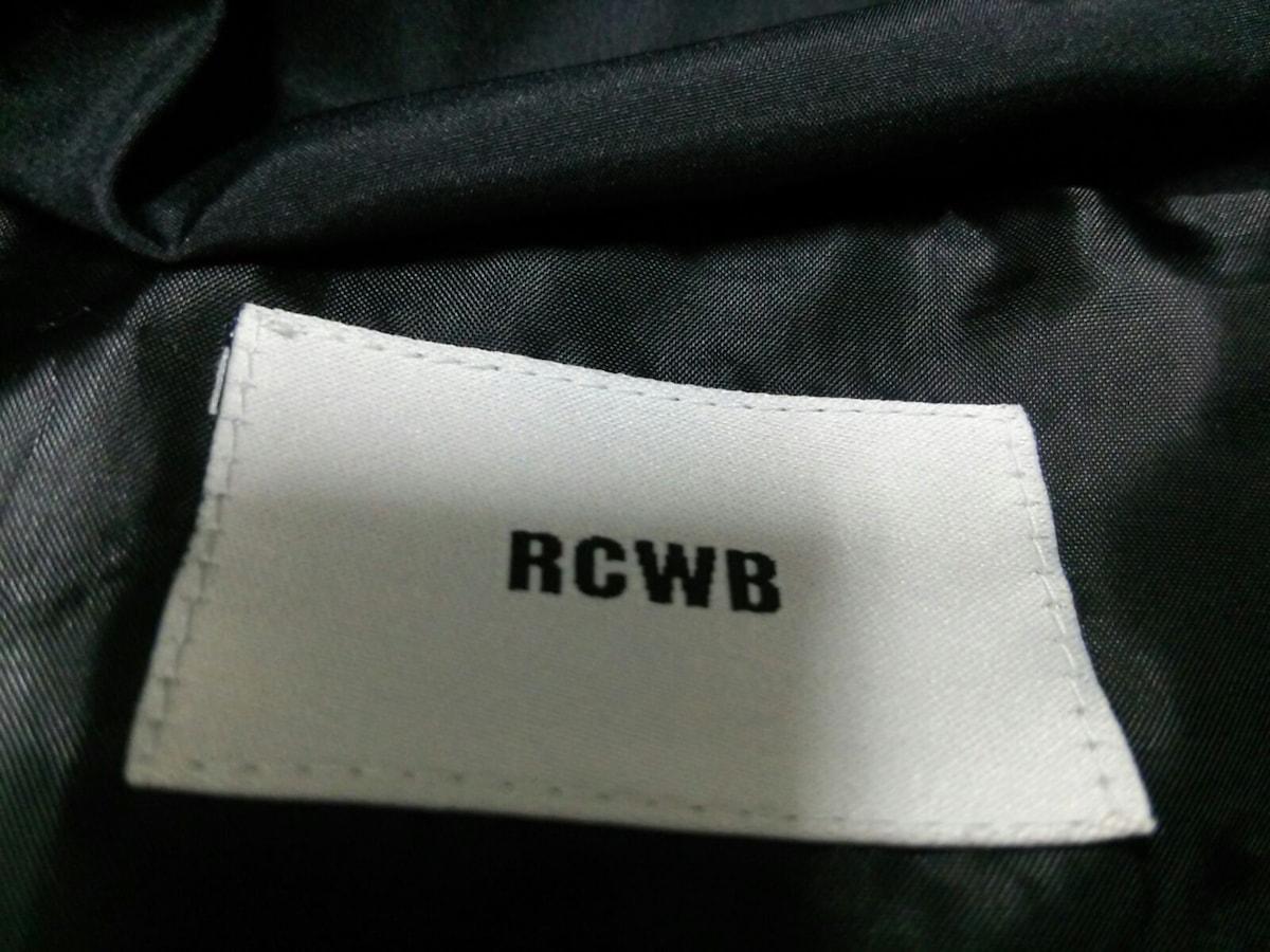 RCWB RODEOCROWNS WIDE BOWL(ロデオクラウンズ)のダウンジャケット