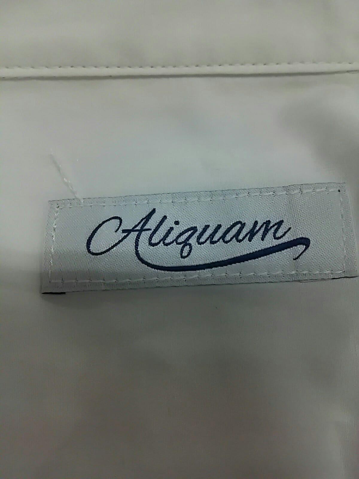 Aliquam(アリクアム)のシャツブラウス