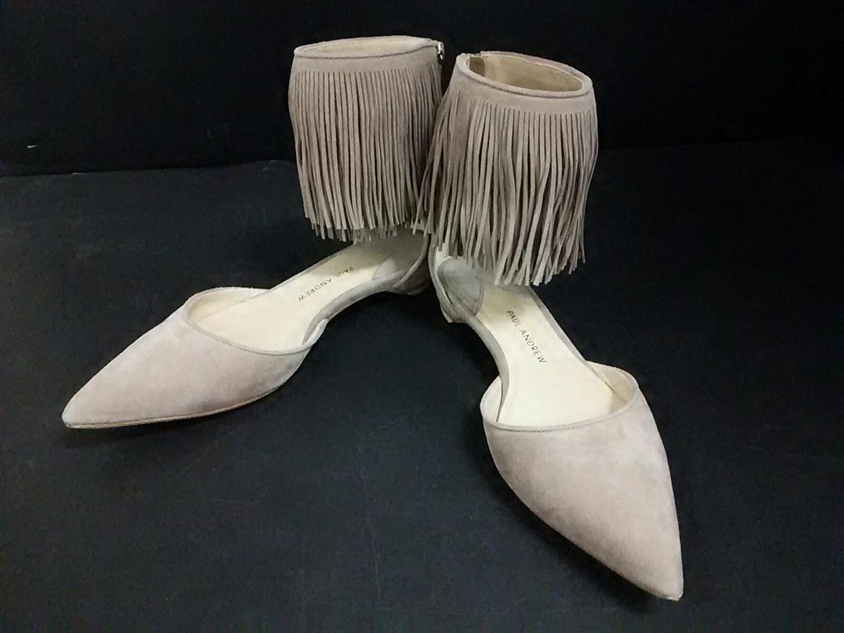 PAULANDREW(ポールアンドリュー)のブーツ