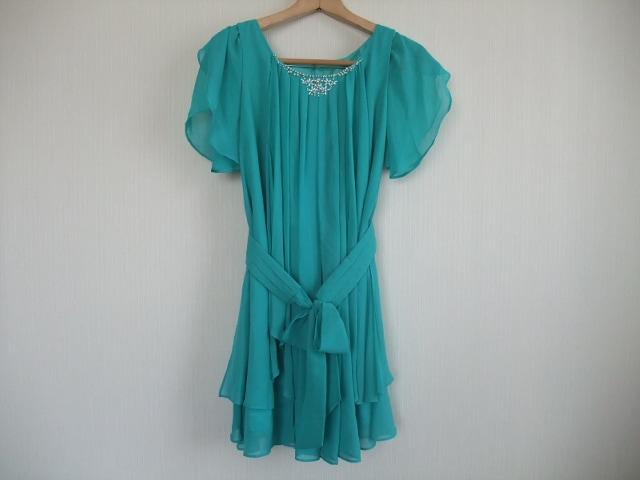 Debut de Fiore(デビュードフィオレ)のドレス