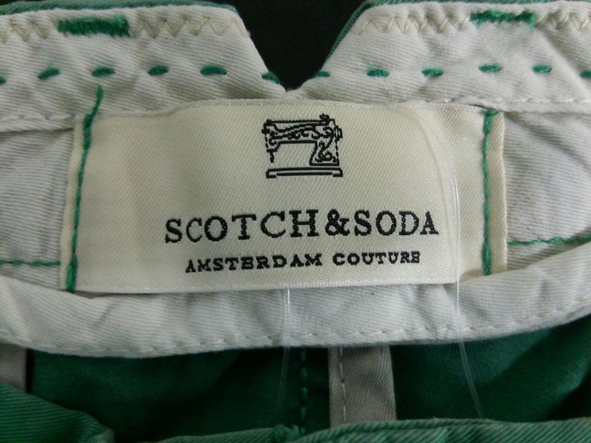 SCOTCH&SODA(スコッチアンドソーダ)のパンツ