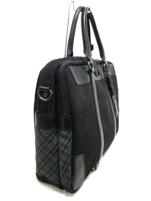 BLACK LABEL CRESTBRIDGE(ブラックレーベルクレストブリッジ)のビジネスバッグ