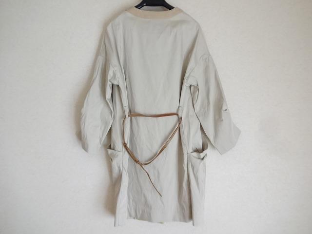 HoochieCoochie(フーチークーチー)のコート