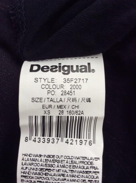 Desigual(デシグアル)のスカート